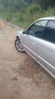 Subaru Legacy B4, 1999 год, 267 000 руб.