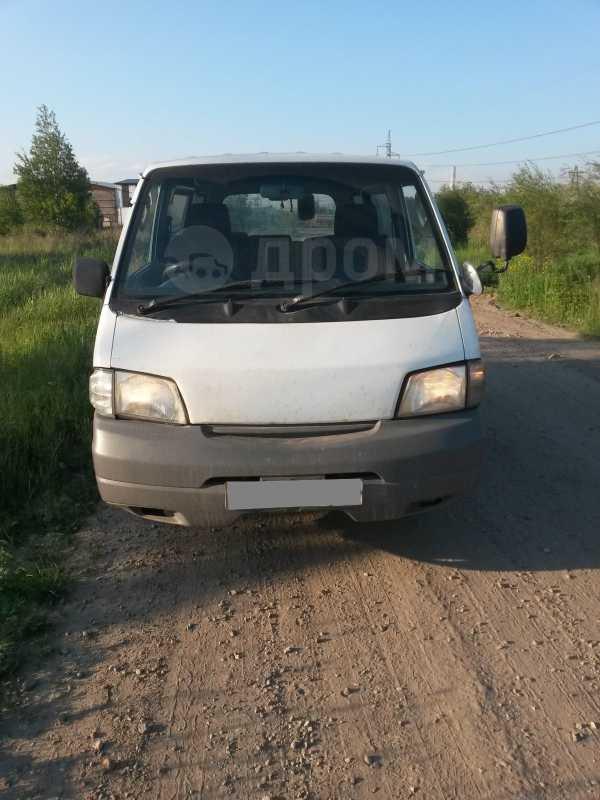 Nissan Vanette, 2001 год, 140 000 руб.