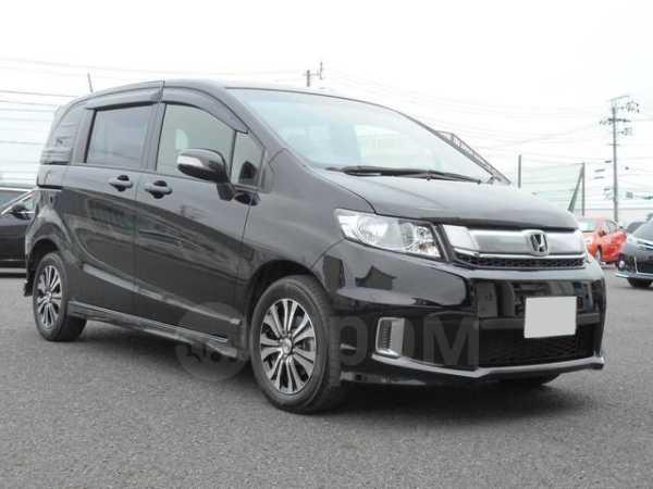 Honda Freed Spike, 2016 год, 690 000 руб.