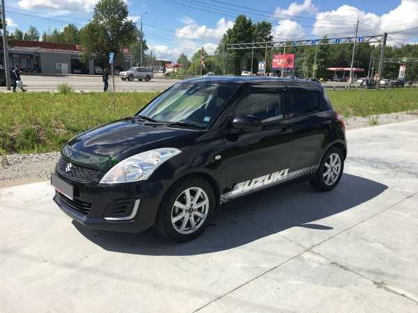 Suzuki Swift, 2012 год, 409 000 руб.