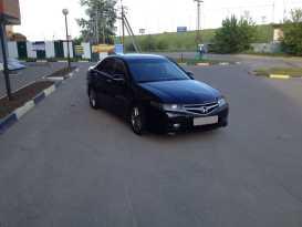 Иркутск Accord 2007