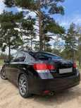 Subaru Legacy, 2009 год, 950 000 руб.