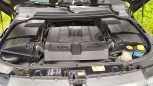 Land Rover Range Rover Sport, 2009 год, 1 130 000 руб.