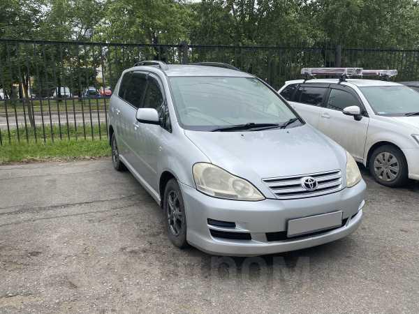 Toyota Ipsum, 2008 год, 740 000 руб.