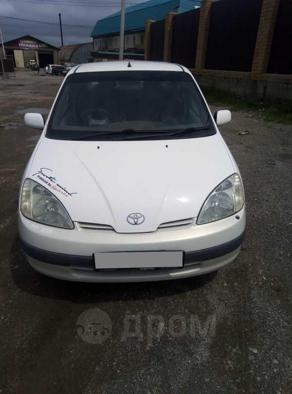 Toyota Prius, 2000 год, 210 000 руб.