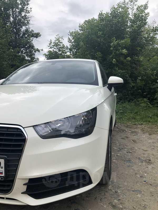 Audi A1, 2011 год, 700 000 руб.