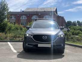 Челябинск Mazda CX-5 2017