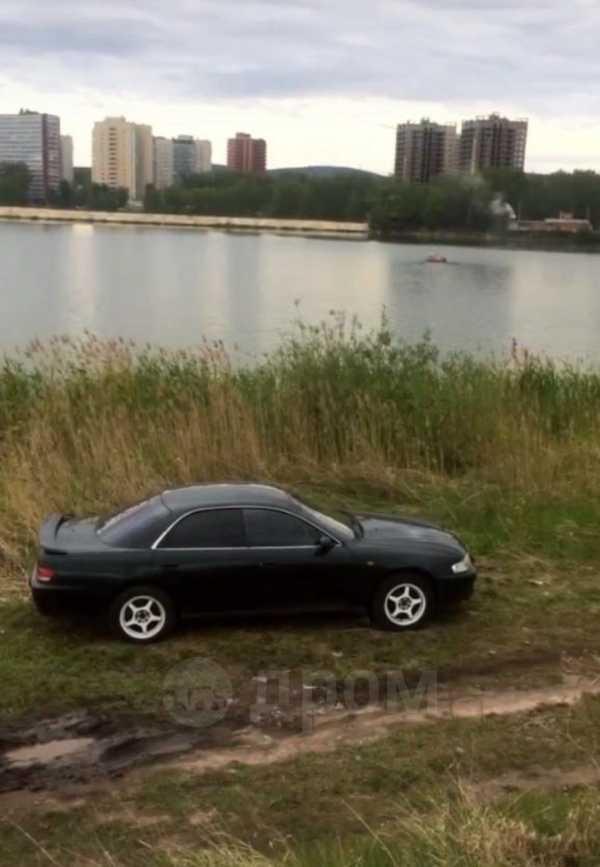 Toyota Corona Exiv, 1993 год, 197 000 руб.
