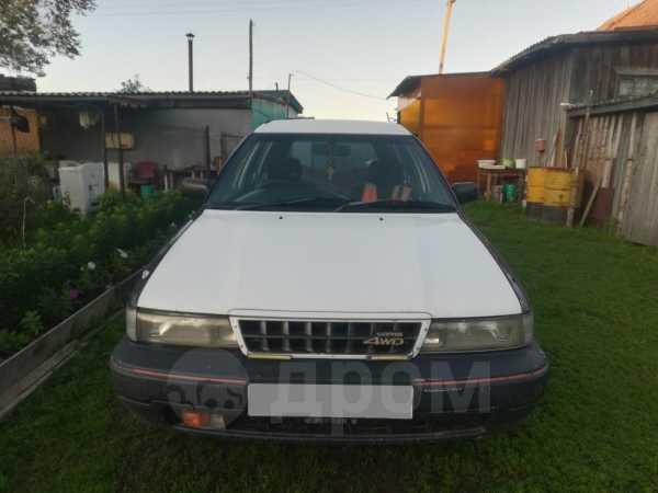 Toyota Sprinter Carib, 1993 год, 70 000 руб.