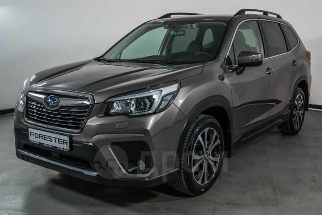 Subaru Forester, 2019 год, 2 569 900 руб.