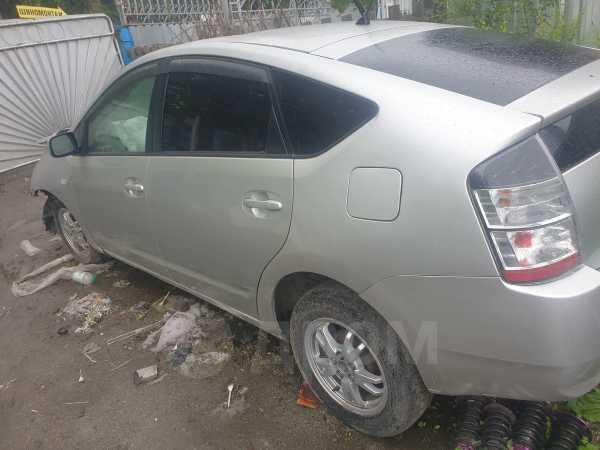 Toyota Prius, 2005 год, 180 000 руб.