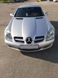 Mercedes-Benz SLK-Class, 2005 год, 630 000 руб.