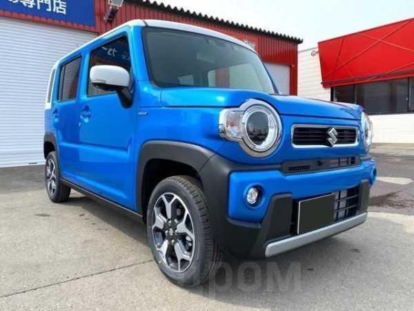 Suzuki Hustler, 2020 год, 486 000 руб.