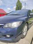 Honda Civic, 2010 год, 530 000 руб.