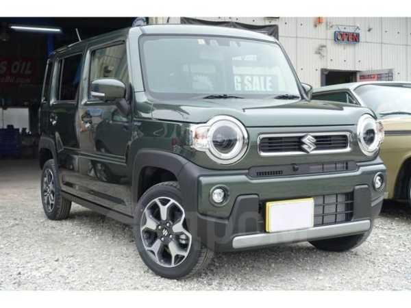 Suzuki Hustler, 2020 год, 473 000 руб.