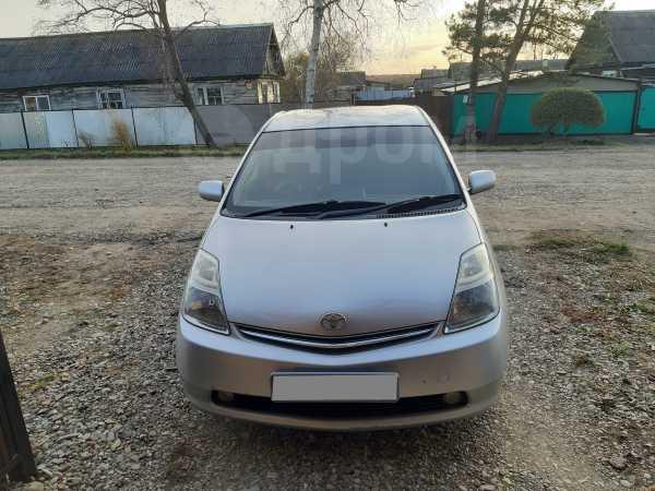Toyota Prius, 2006 год, 440 000 руб.