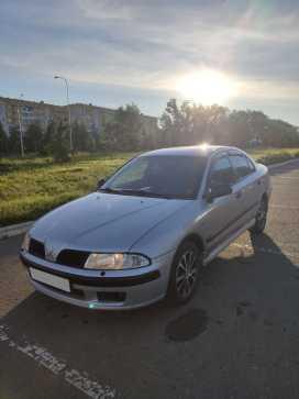 Саранск Carisma 2001