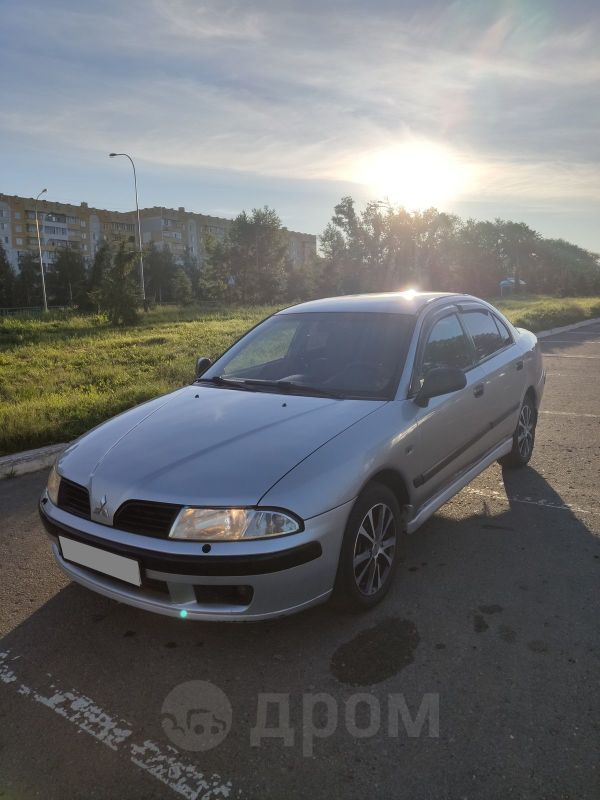 Mitsubishi Carisma, 2001 год, 170 000 руб.
