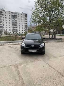 Ленск Toyota RAV4 2008