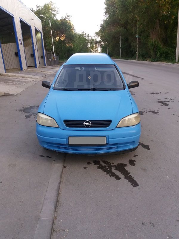 Opel Astra GTC, 2000 год, 159 500 руб.