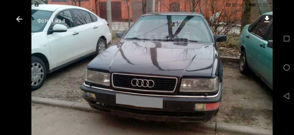Audi V8, 1991 год, 150 000 руб.