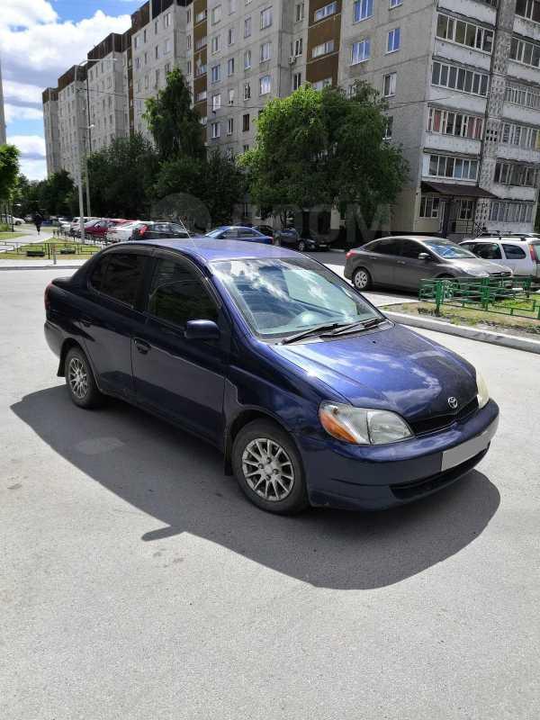 Toyota Platz, 2000 год, 180 000 руб.
