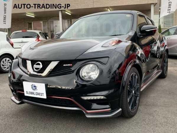 Nissan Juke, 2016 год, 750 000 руб.