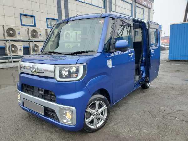 Daihatsu Wake, 2015 год, 500 000 руб.