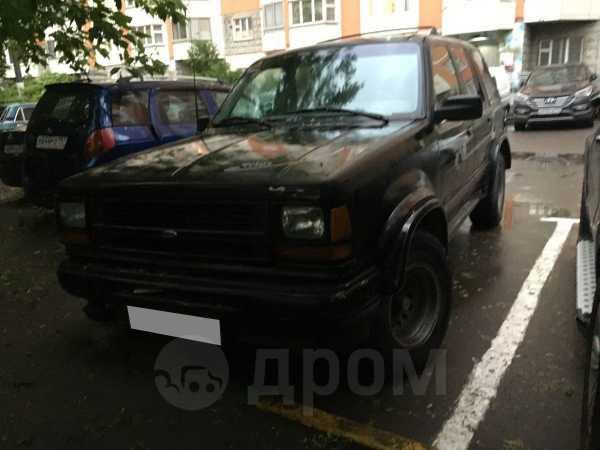 Ford Explorer, 1994 год, 115 000 руб.