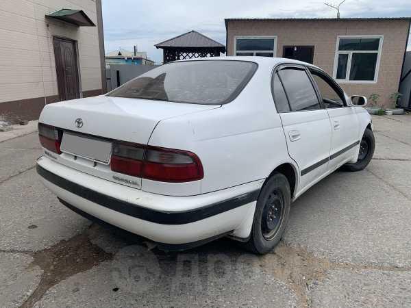 Toyota Corona, 1996 год, 139 000 руб.