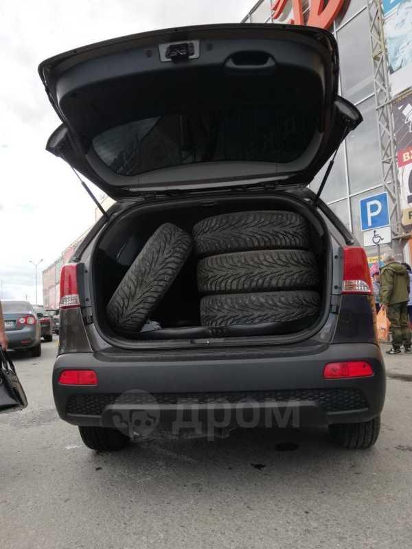 Kia Sorento, 2012 год, 959 000 руб.