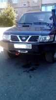 Nissan Patrol, 1998 год, 650 000 руб.