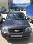 Chevrolet Niva, 2018 год, 575 000 руб.