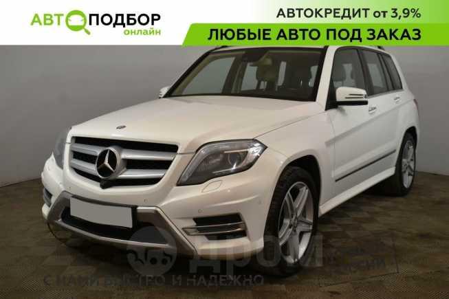 Mercedes-Benz GLK-Class, 2012 год, 1 298 000 руб.