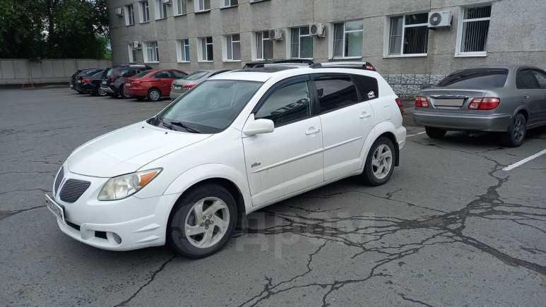 Pontiac Vibe, 2006 год, 475 000 руб.