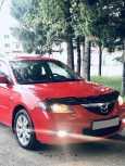 Mazda Mazda3, 2007 год, 372 000 руб.