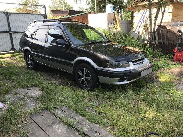 Toyota Sprinter Carib, 1996 год, 288 000 руб.