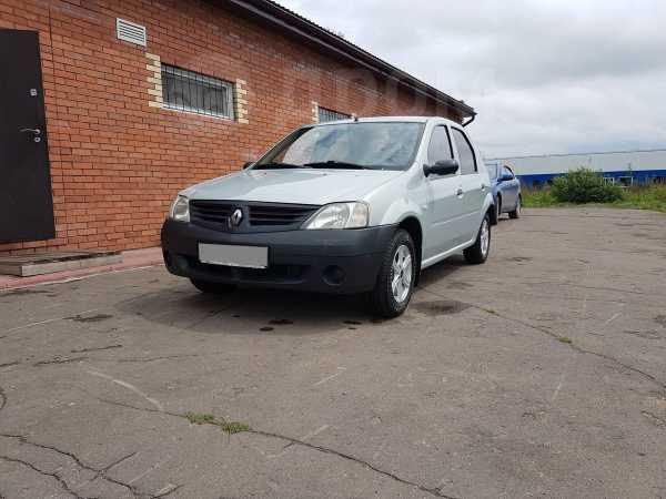 Renault Logan, 2006 год, 249 000 руб.
