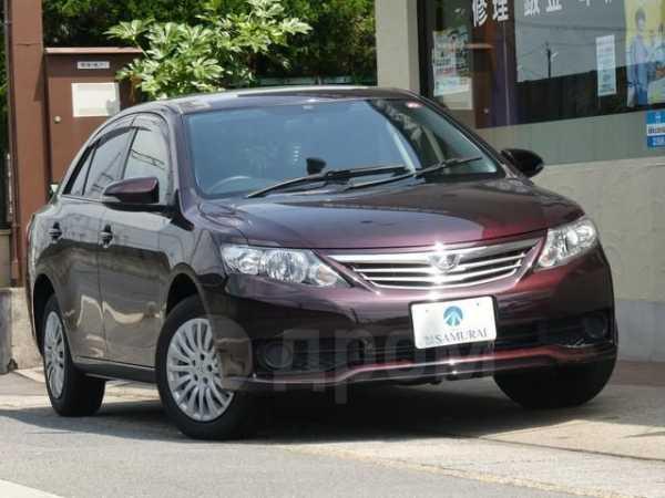 Toyota Allion, 2015 год, 785 680 руб.