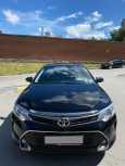 Toyota Camry, 2015 год, 1 360 000 руб.