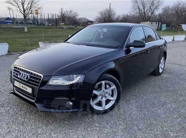 Audi A4, 2010 год, 645 000 руб.