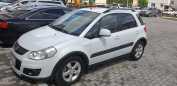 Suzuki SX4, 2011 год, 400 000 руб.