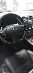 Lexus IS250, 2007 год, 490 000 руб.