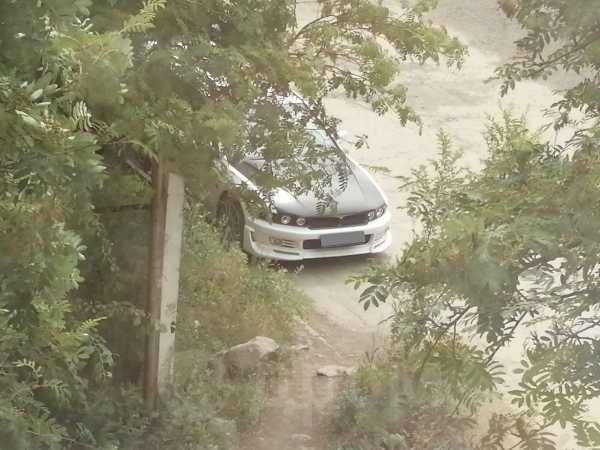 Mitsubishi Legnum, 1998 год, 375 000 руб.