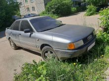 Тейково 80 1991