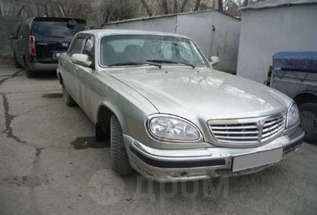 ГАЗ 31105 Волга, 2008 год, 92 300 руб.