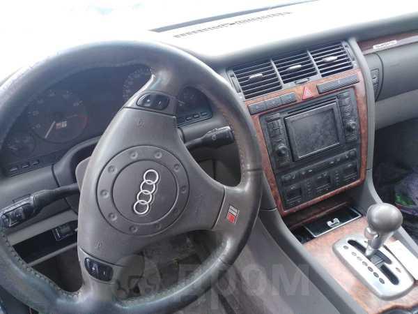Audi S8, 2000 год, 210 000 руб.