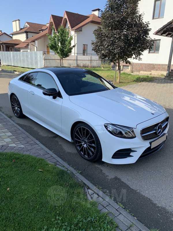 Mercedes-Benz E-Class, 2019 год, 3 300 000 руб.