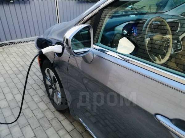 Chrysler Pacifica, 2018 год, 3 900 000 руб.