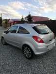 Opel Corsa, 2007 год, 229 000 руб.
